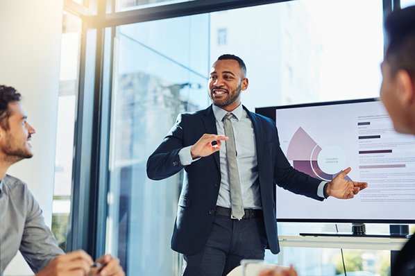 Benefits of joining an effective sales training program