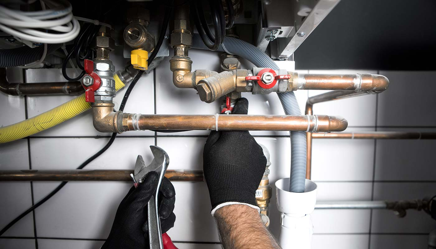 Skills to see in a plumber