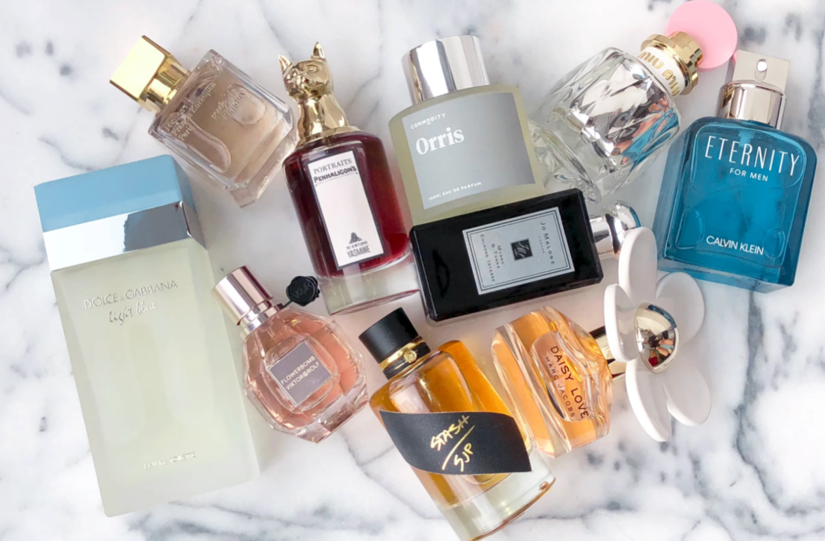 Things to consider before buying perfumes