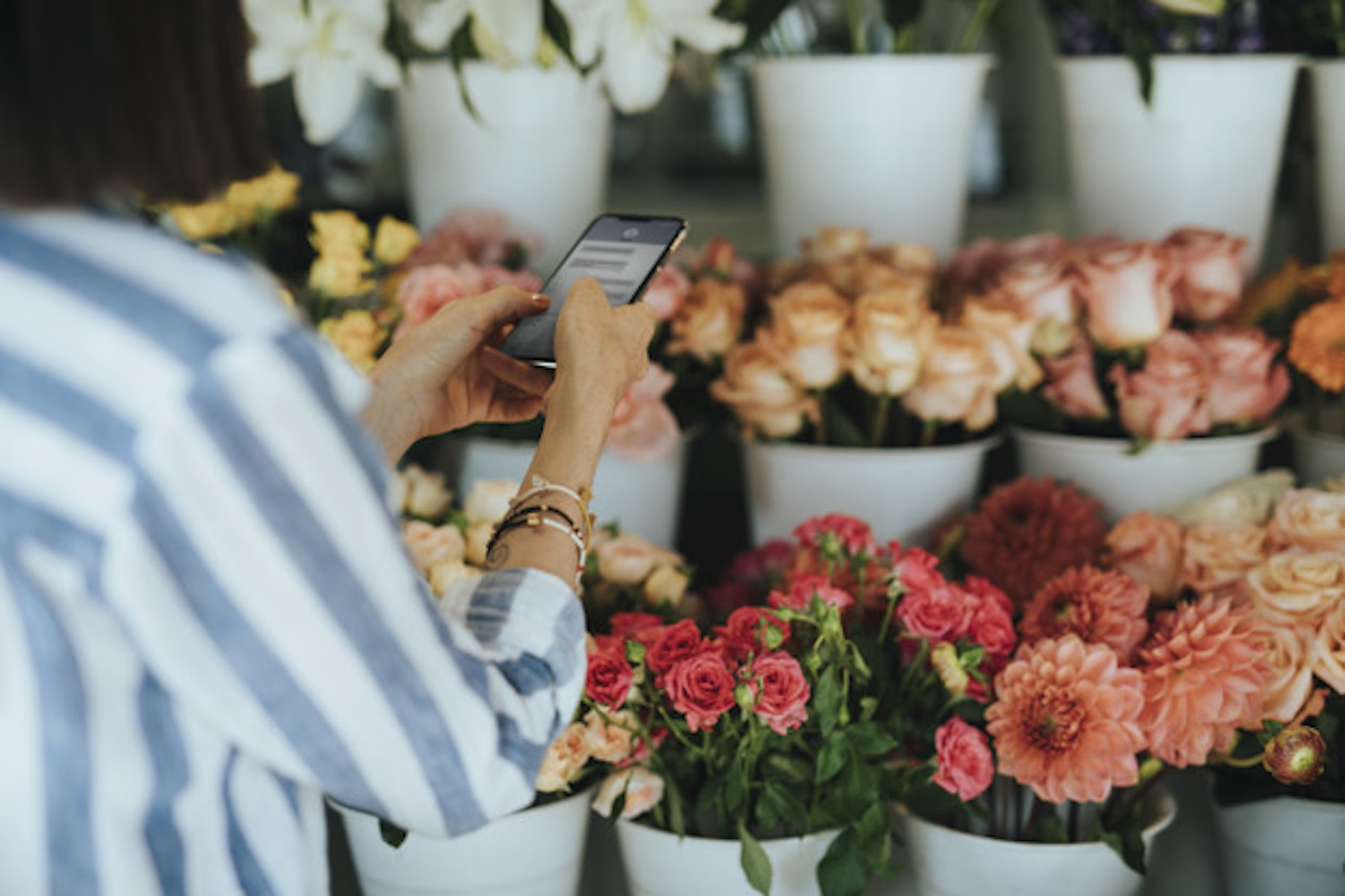 Tips to find the best flower delivery service