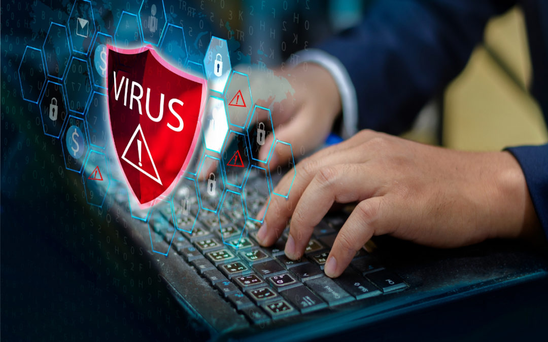 Computer Viruses and Their Capabilities
